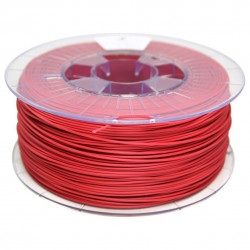 Filament Spectrum ABS 1,75mm 1kg - Dragon Red