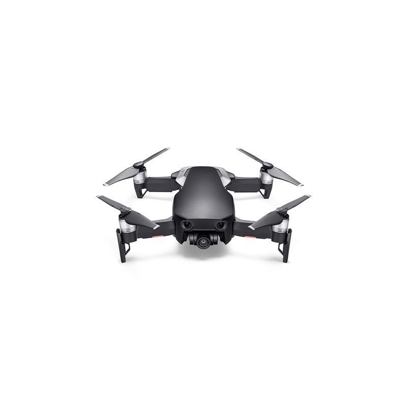 Dron DJI Mavic Air Fly More Combo - Onyx Black - zestaw
