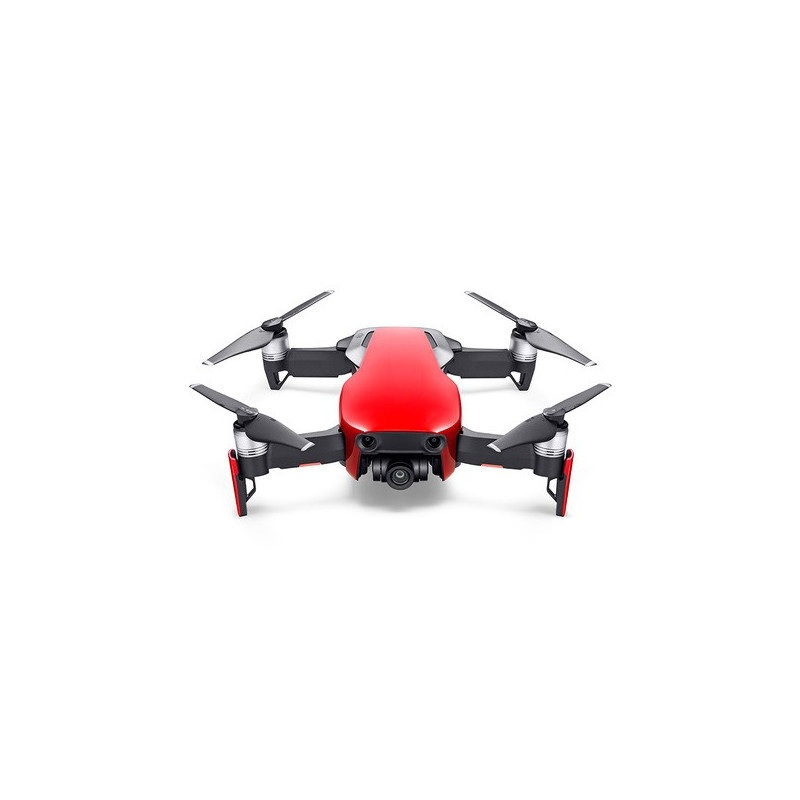 Dron DJI Mavic Air - Flame Red