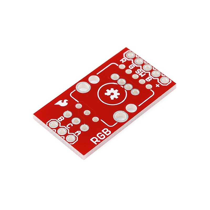 Płytka do montażu enkoderów RG / RGB