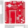 Adapter Arduino Shield dla Teensy - Sparkfun - zdjęcie 2
