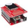 Adapter Arduino Shield dla Teensy - Sparkfun - zdjęcie 5