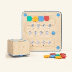 Cubetto - robot do nauki programowania dla najłodszych