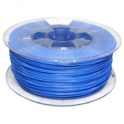 Filament Spectrum Smart ABS 1,75mm 1kg - Pacific Blue