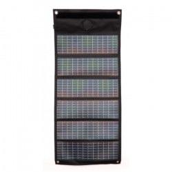 Panel słoneczny F16-3600 - 60W 1207mmx1308mm - składany