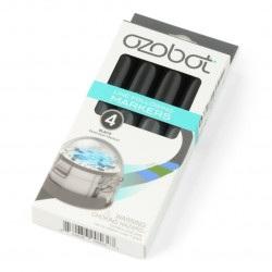 Mazaki Ozobot - czarne