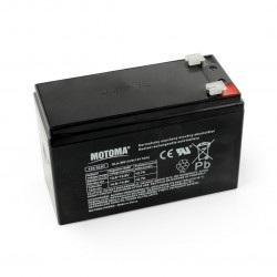 Akumulator żelowy 12V 9Ah Talvico