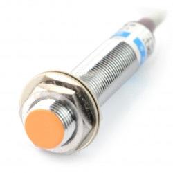 Indukcyjny czujnik zbliżeniowy LJ12A3-2-Z/AX 2 mm 6-36V