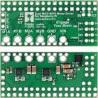 Pololu MAX14870 - dwukanałowy sterownik silników 28V/1,7A  -  shield dla Raspberry Pi 3+/3/2/B+ - zdjęcie 4