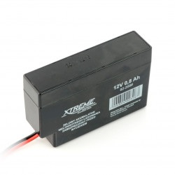 Akumulator żelowy 12V 0,8Ah ST