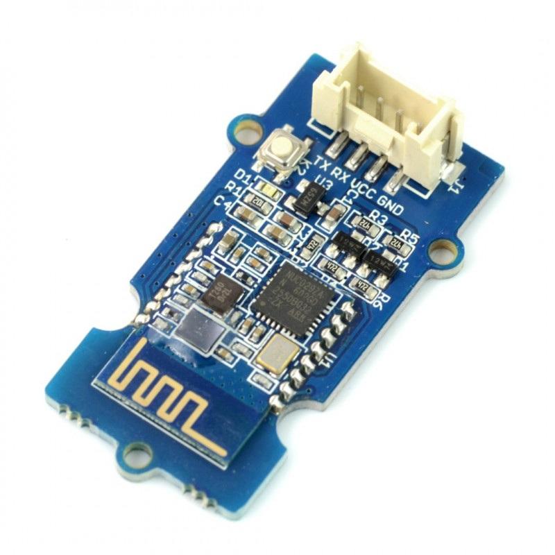 Grove - Moduł Bluetooth v4.0 i BLE
