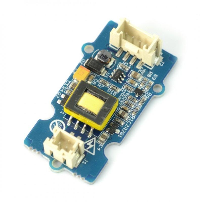 Grove - EL Driver - sterownik do przewodów elektroluminescencyjnych