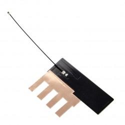 Antena GSM LTE - zestaw IoT dla FiPy/GiPy PyCom