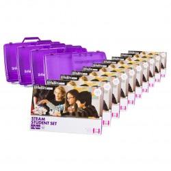 Little Bits STEAM Education Class Pack - zestaw startowy LittleBits dla 30 uczniów