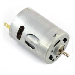 Mini silnik MT92 3-6V