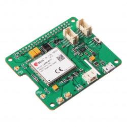 LTE Pi HAT - CAT.1 - Nakładka dla Raspberry Pi