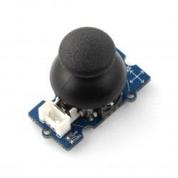 Grove - Thumb Joystick z przyciskiem - moduł z płytką