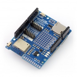 Cytron ESP-WROOM-02 WiFi Shield dla Arduino
