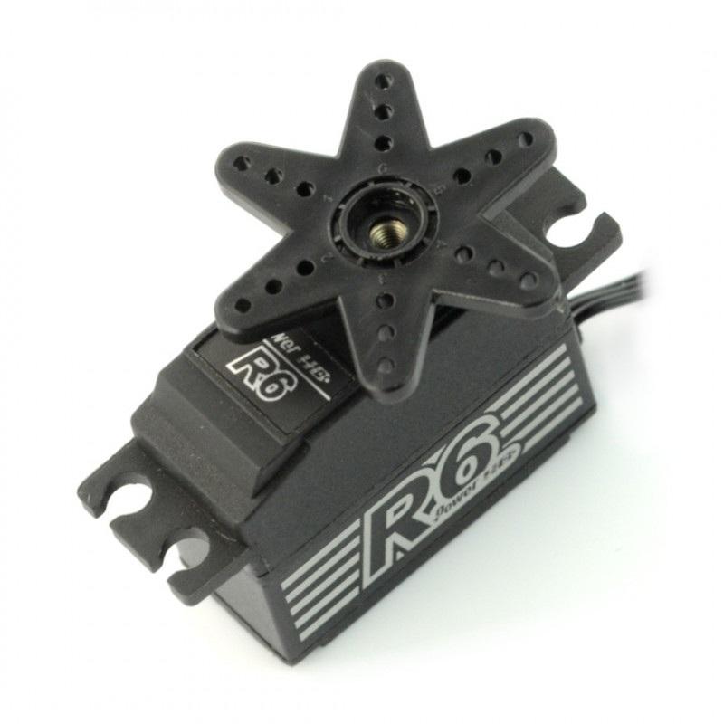 Serwo PowerHD R6
