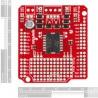 Ardumoto Shield dla Arduino + silniki i koła - SparkFun - zdjęcie 3