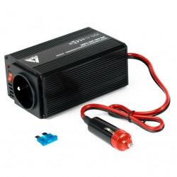 Przetwornica napięcia AZO Digital 24 VDC / 230 VAC IPS-400 400W