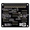 Pimoroni Garden HAT - moduł z multiplekserem I2C dla Raspberry Pi - zdjęcie 4