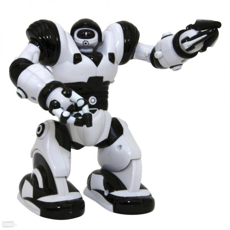 WowWee - Robosapien Mini - robot kroczący