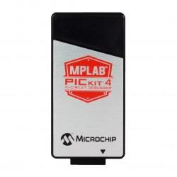 MPLAB PICkit 4 - debugger/programator PIC układowy