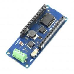 Arduino MKR Can Shield - nakładka dla Arduino MKR