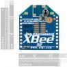 Moduł XBee ZB Mesh 2mW Series 2 - Wire Antenna - zdjęcie 2