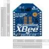 Moduł XBee ZB Mesh 2mW Series 2 - PCB Antenna - zdjęcie 2