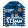 Moduł XBee ZB Mesh 2mW Series 2 - PCB Antenna - zdjęcie 4