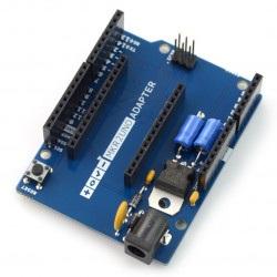 MKR2UNO Adapter TSX00005 - nakładka dla Arduino MKR