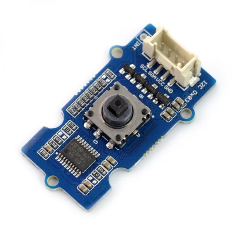 Grove - moduł z mini joystickiem