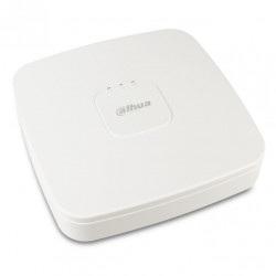 Rejestrator dla kamer IP DAHUA NVR2104-4KS2 - 4 kamery