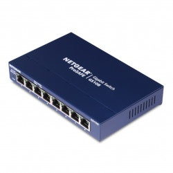 Switch netgear GS108GE