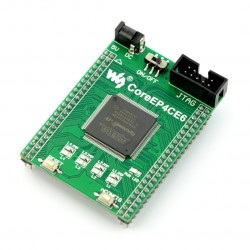 Altera Cyclone IV EP4CE6  - płytka rozwojowa FPGA