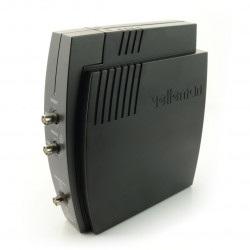 Oscyloskop USB-PC + generator przebiegów