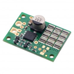 Pololu - bocznikowy regulator napięcia 26,4V, 4,0Ω, 9W