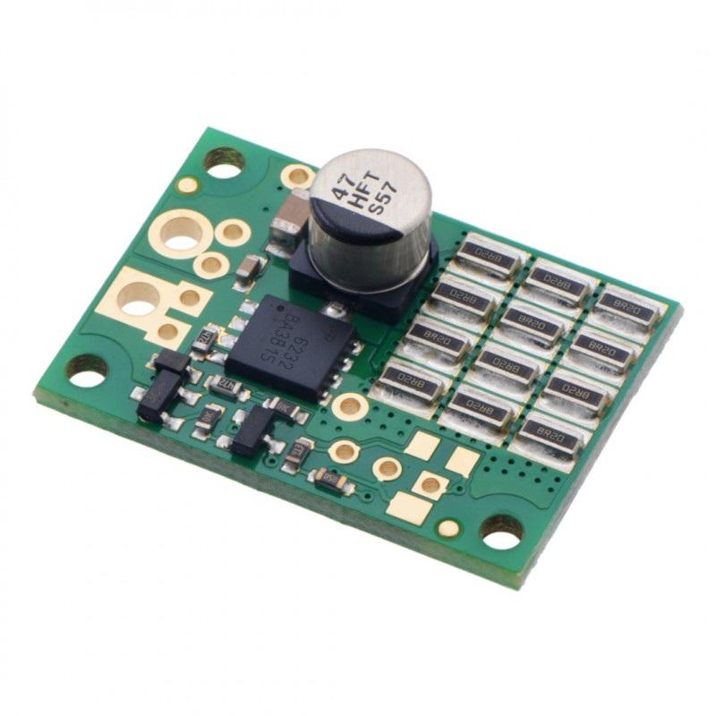 Pololu - bocznikowy regulator napięcia 33,0V, 4,1Ω, 10W