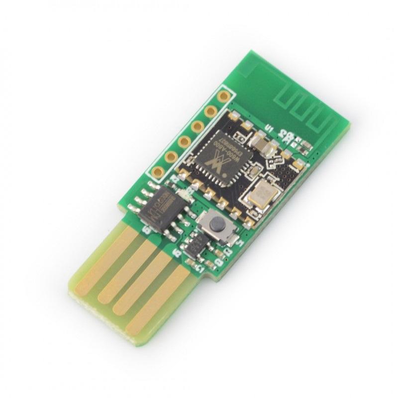 Płytka rozwojowa WiFi Air602