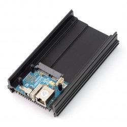 Odroid HC1 Home Cloud One - Samsung Exynos5422 Octa-Core 2,0GHz / 1,4GHz + 2GB RAM