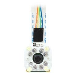 Bright Pi - moduł doświetlacza LED i IR do kamery do Raspberry Pi