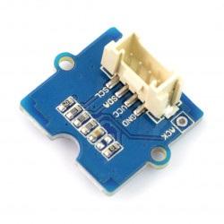 Grove - Czujnik światła ultrafioletowego UV - VEML6070 I2C