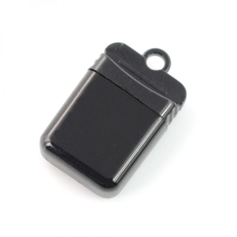 Goobay 95678 - czytnik kart pamięci microSD