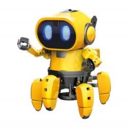 Velleman KSR18 - Robot Tobbie - zestaw do budowy robota