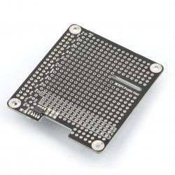 Proto Hat do Raspberry Pi