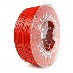 Filament Devil Design ABS+ 1,75mm 1kg - Czerwony