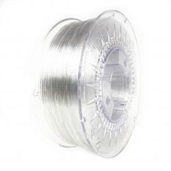 Filament Devil Design PET-G 1,75mm 1kg - Transparent