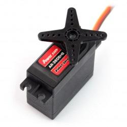 Serwo PowerHD AR-3606HB praca ciągła 360 stopni
